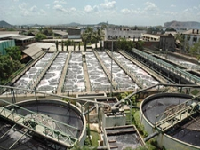 Turnkey Water/Waste Water Solutions